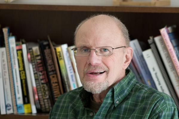photo of Bob Burger